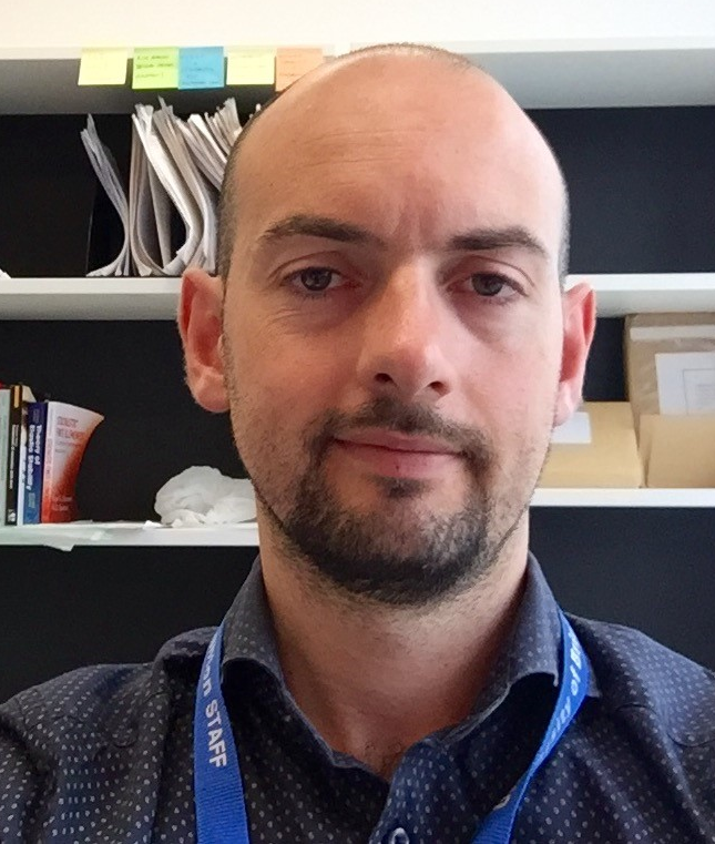 Profile photo for Dr Alessandro Tombari