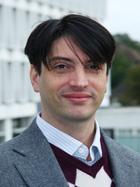 Profile photo for Dr Pierfrancesco Cacciola