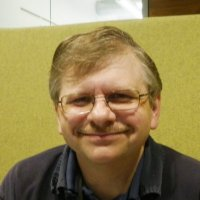 Profile photo for Dr Paul Harris