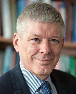 Profile photo for Prof Paul Gard