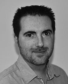 Profile photo for Dr Graham Sheridan