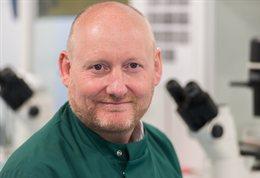 Profile photo for Dr Peter Bush
