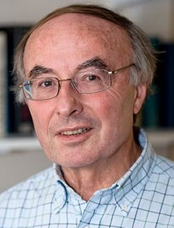 Profile photo for Prof Ian Russell