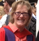 Profile photo for Dr Kate Aughterson