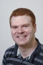 Profile photo for Dr Graham Pattison