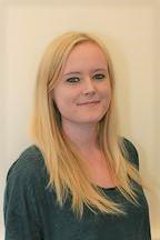 Profile photo for Dr Rebecca Grist
