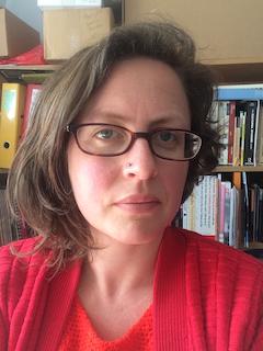 Profile photo for Dr Nicola Ashmore