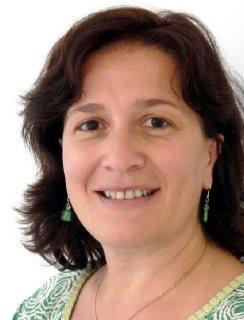 Profile photo for Dr Nadia Terrazzini