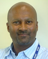 Profile photo for Dr Charley Chatterjee