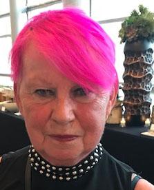 Profile photo for Sue Gollifer