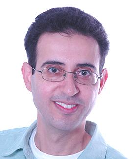 Profile photo for Dr Arman Hashemi