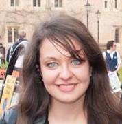 Profile photo for Cristina Boscariol
