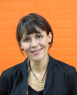 Profile photo for Dr Maria Sourbati