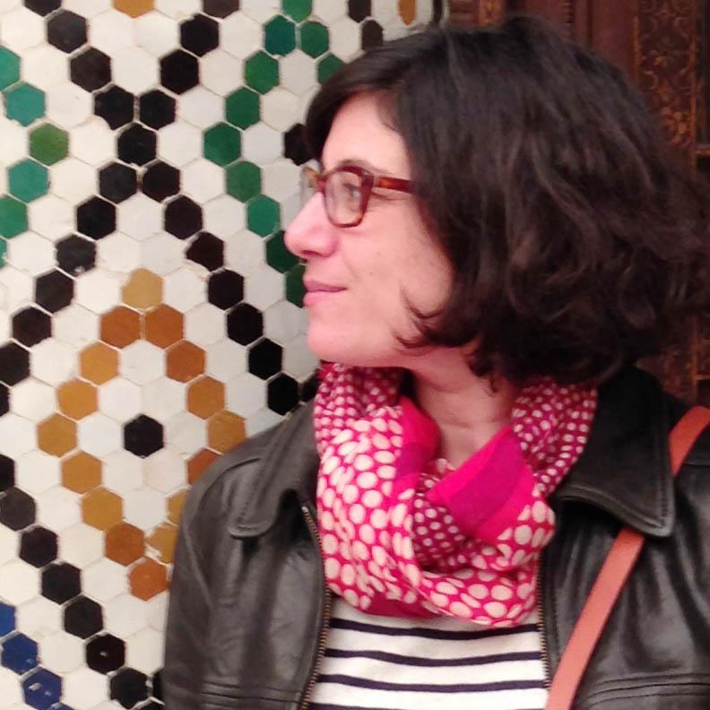 Profile photo for Dr Zeina El Maasri