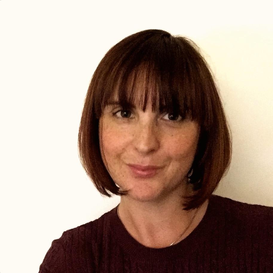 Profile photo for Dr Gemma North