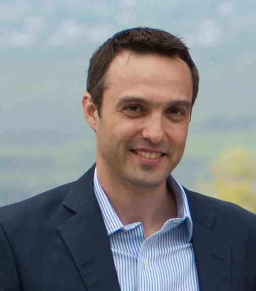 Profile photo for Dr Nikos Daskalakis