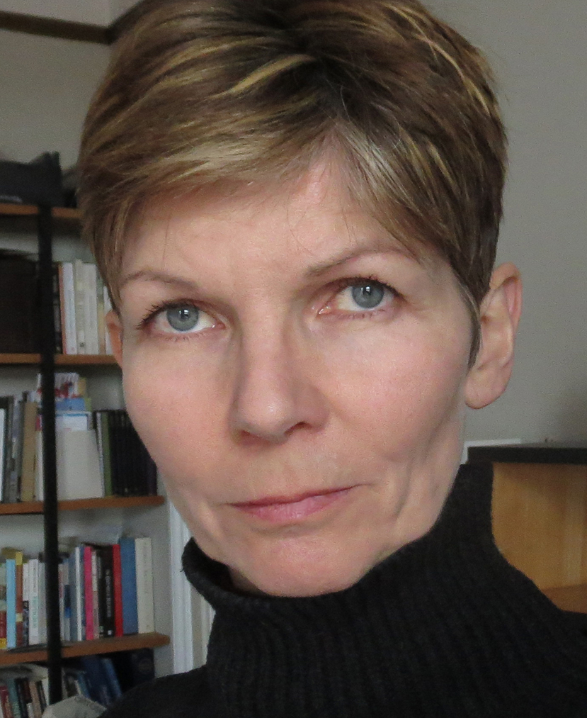 Profile photo for Dr Claudia Kappenberg