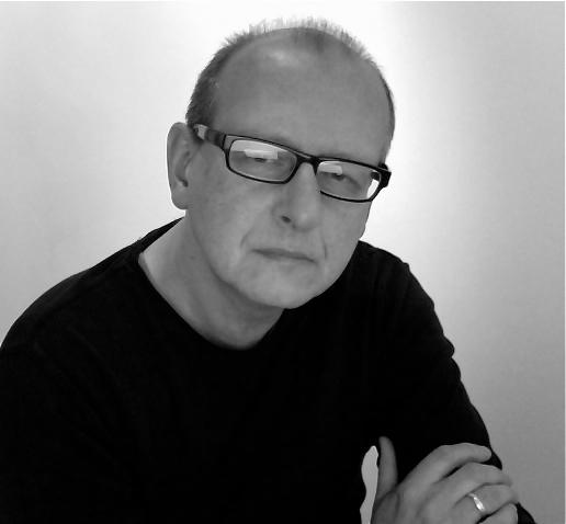 Profile photo for Dr Simon Bliss