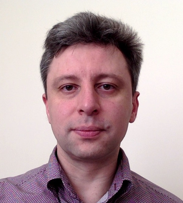 Profile photo for Dr Alexey Chernov