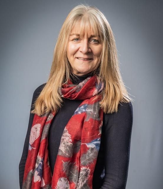Profile photo for Prof Carol Robinson