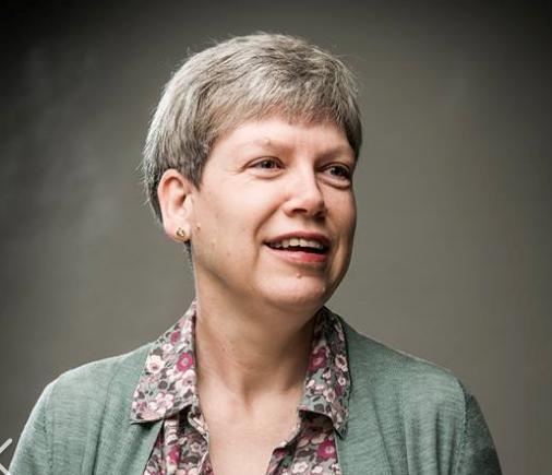 Profile photo for Dr Hazel Horobin