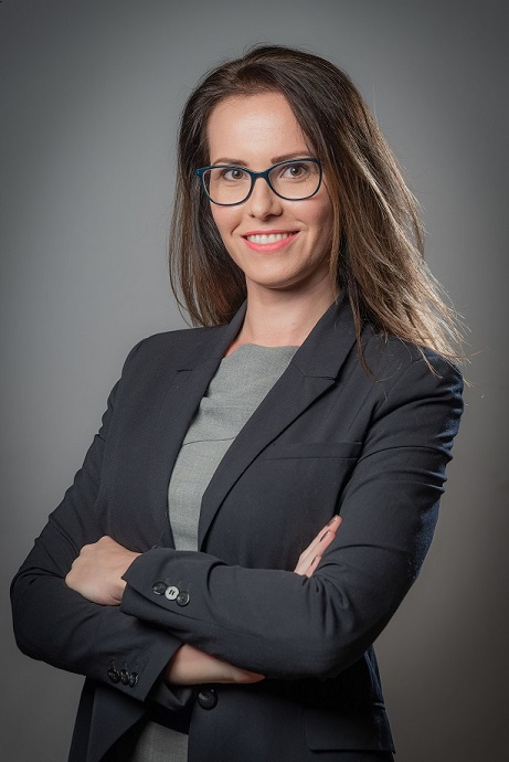 Profile photo for Dr Aline Figlioli