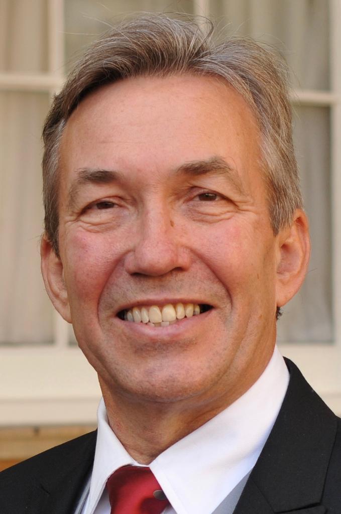 Profile photo for Prof Nick Webborn