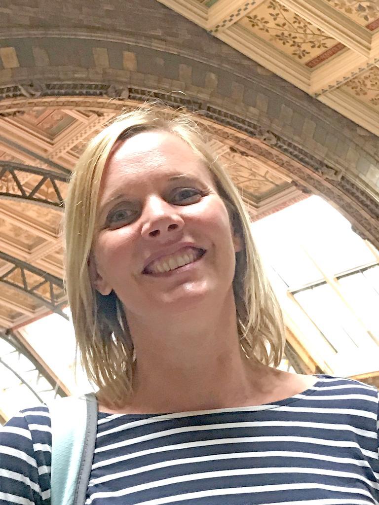 Profile photo for Vanessa Marr