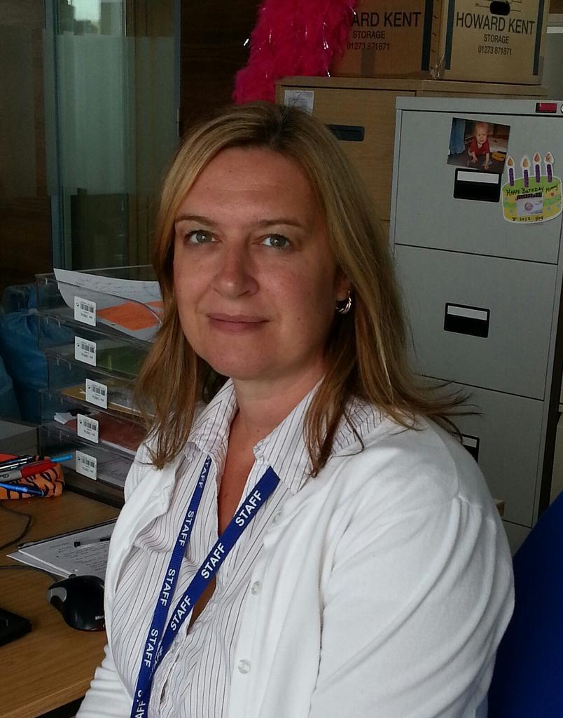 Profile photo for Dr Melanie Flint