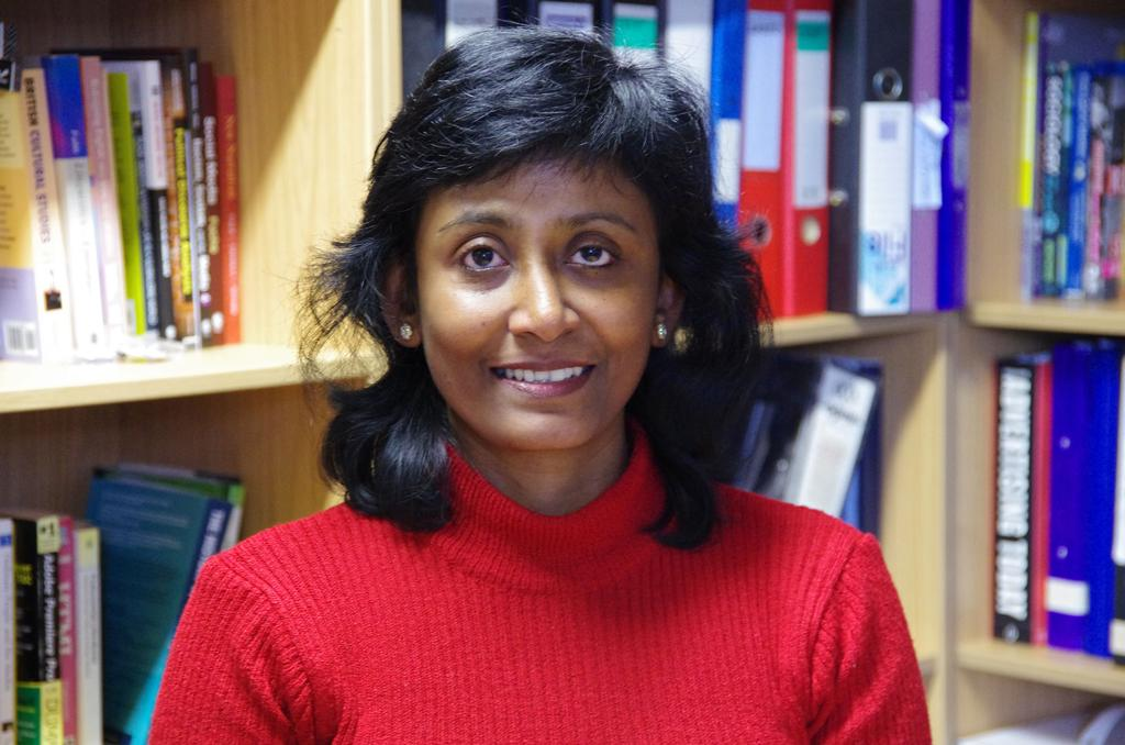 Profile photo for Dr Vy Rajapillai