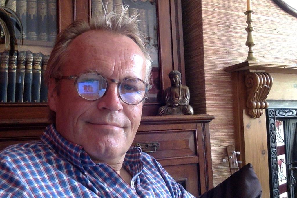 Profile photo for Dr Jon Wright