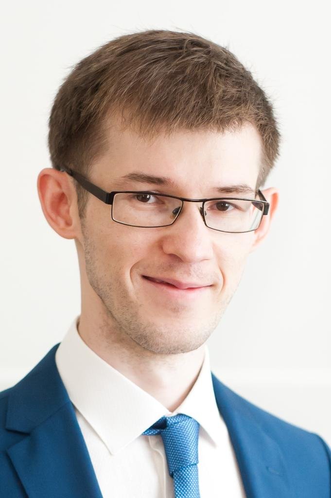 Profile photo for Dr Timur Zaripov