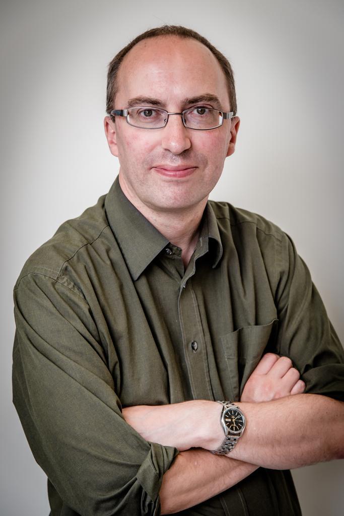Profile photo for Prof David Timson