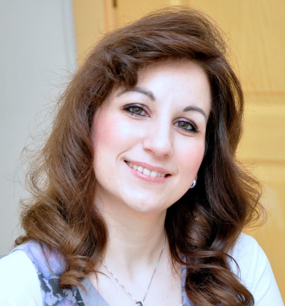 Profile photo for Dr Laila Kudsiova