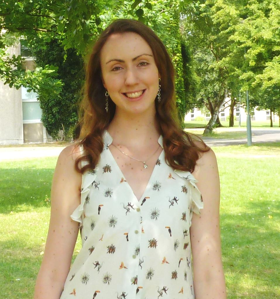 Profile photo for Dr Rachel White