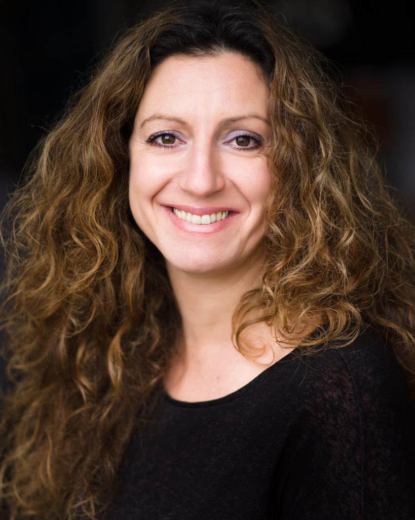Profile photo for Dr Ifigeneia Giannopoulou