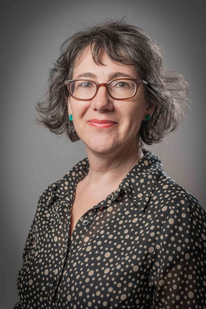 Profile photo for Dr Mary Gearey