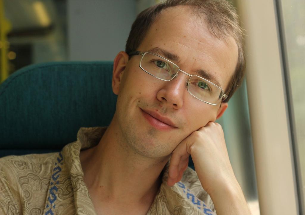 Profile photo for Dr Dmitry Savostyanov