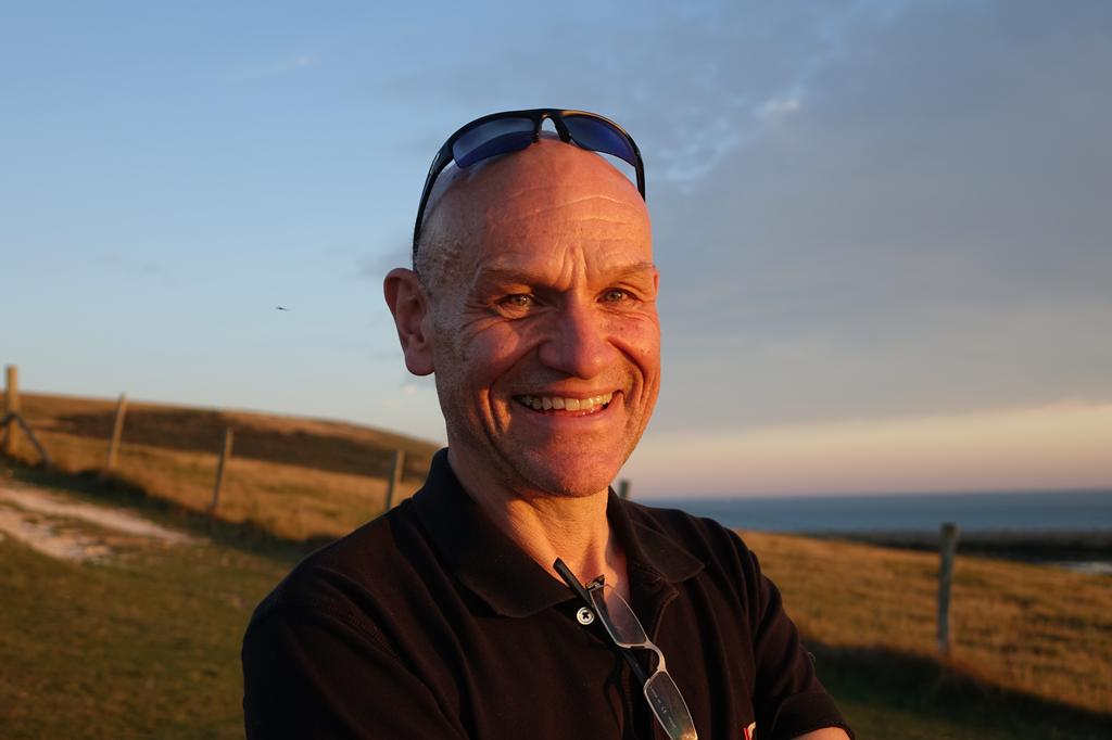 Profile photo for Prof Jorg Huber