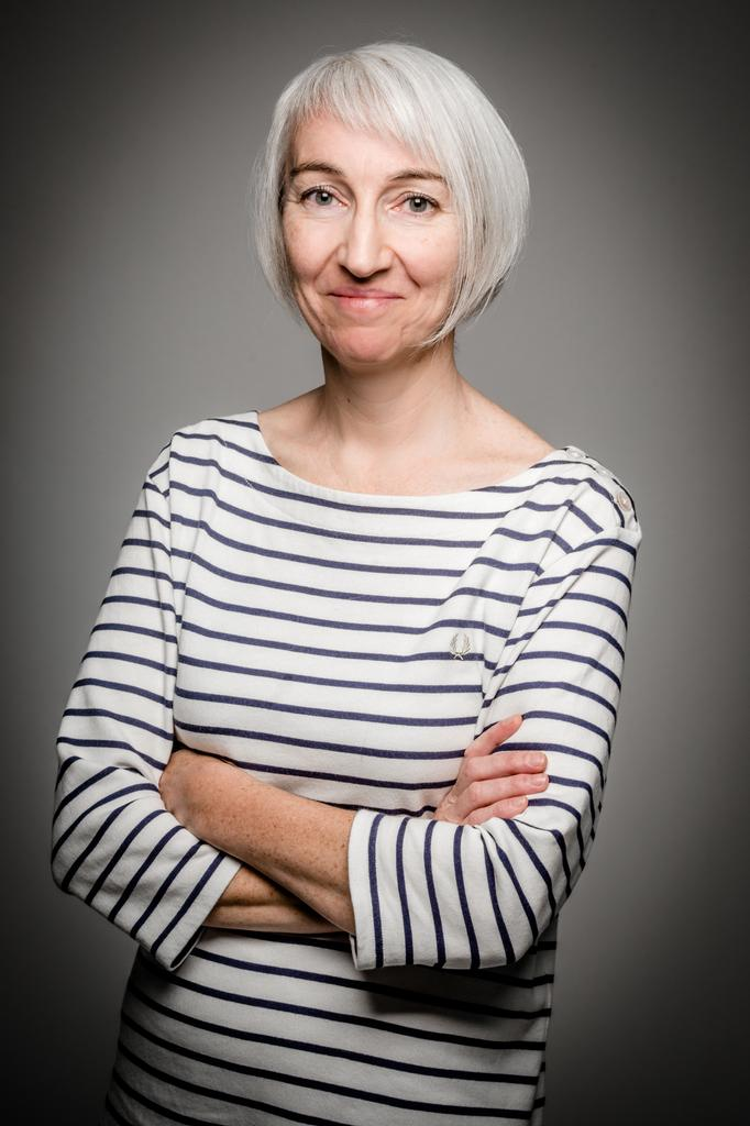 Profile photo for Prof Julie Doyle