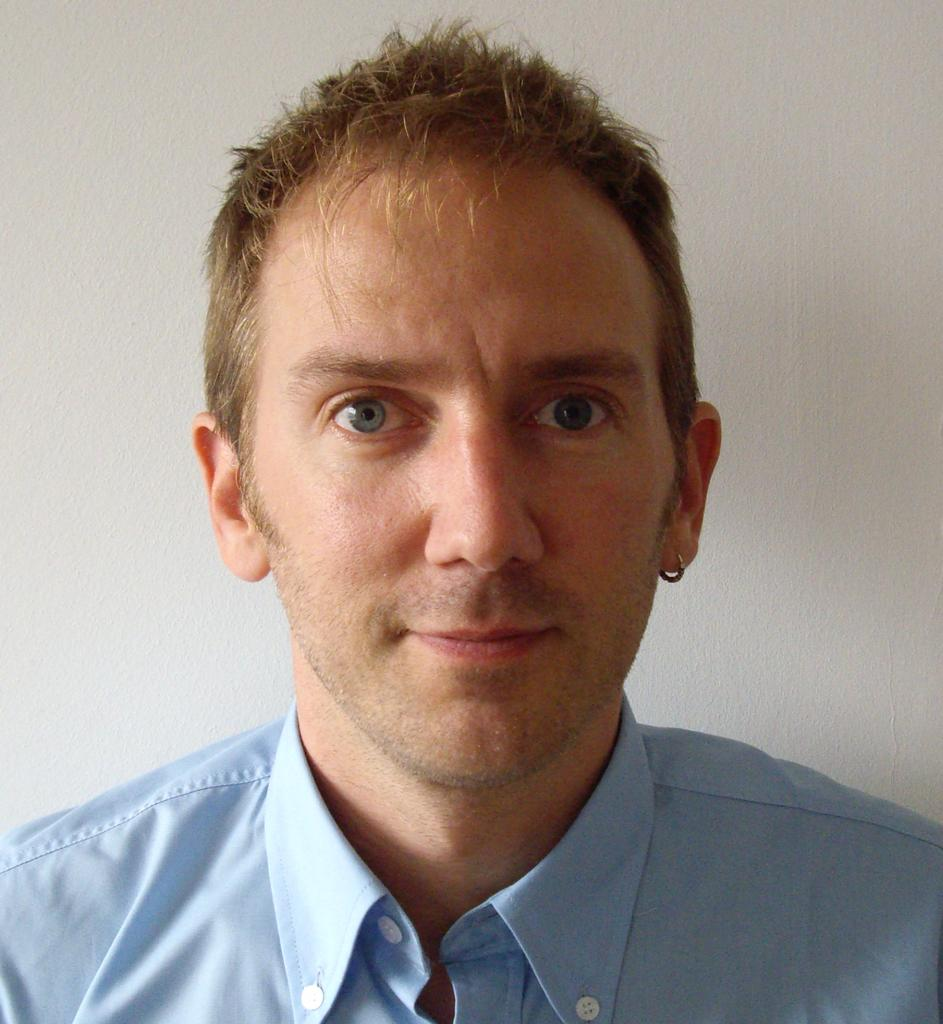 Profile photo for Dr Ryan Southall