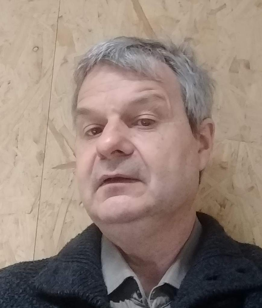 Profile photo for Dr Dave Kennaird