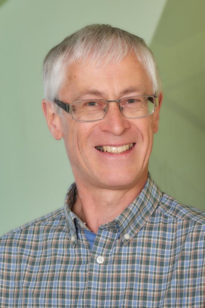 Profile photo for Dr Norman Moles