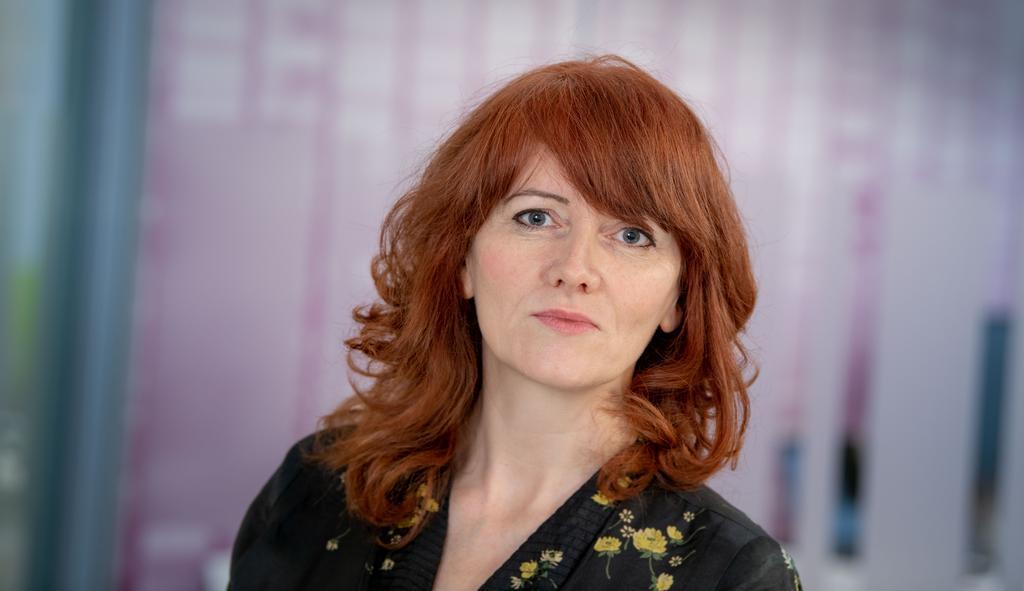 Profile photo for Dr Annebella Pollen