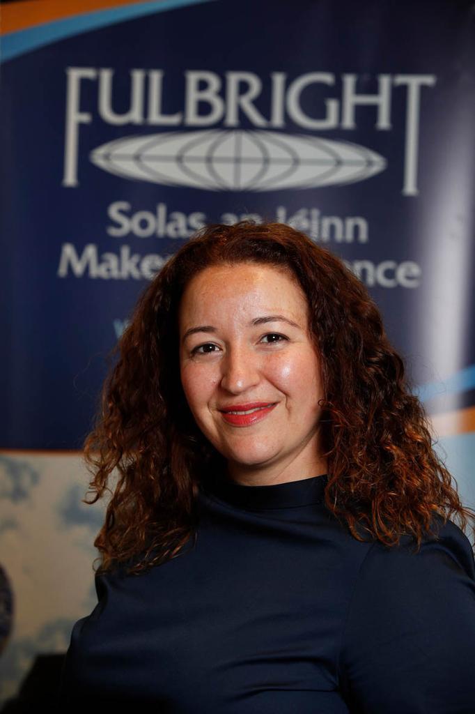 Profile photo for Dr Aggeliki Georgiopoulou