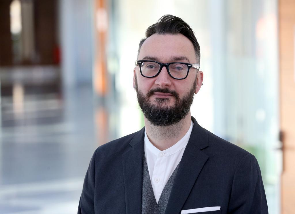 Profile photo for Prof Stephen Maddison