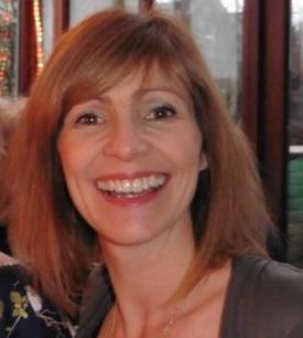 Profile photo for Dr Colette Ridehalgh