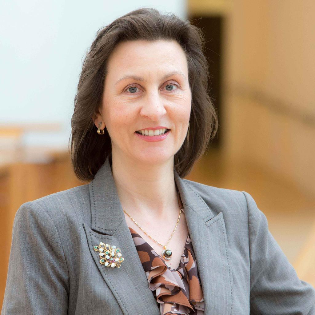 Profile photo for Prof Toni Hilton