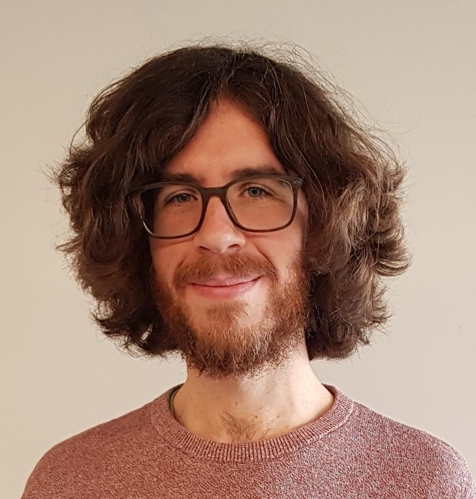 Profile photo for Dr Ryan Burns