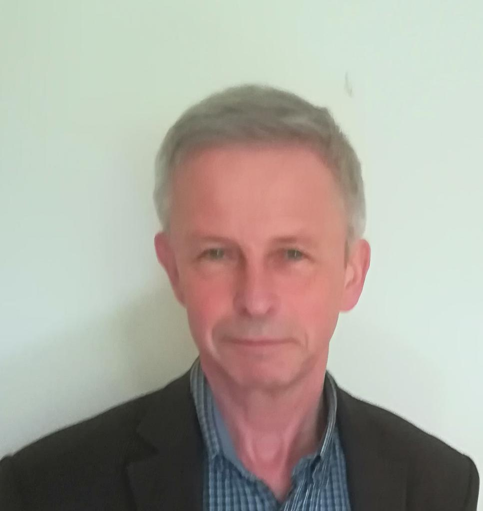 Profile photo for Prof John Smart